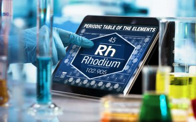 Rhodium – What Is It?