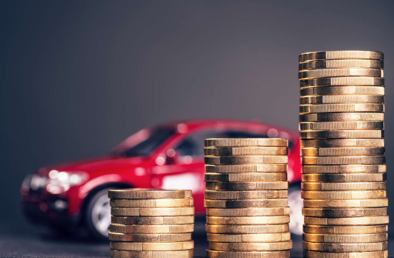 Is your car worth more?