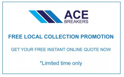 Ace Breakers Special Promotion
