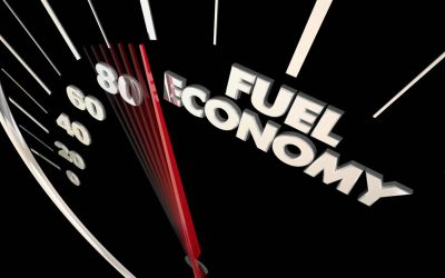 Fuel Economy – What's The Most Economical Car In The UK?