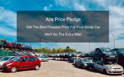 Ace Price Pledge – We'll try and beat any quote
