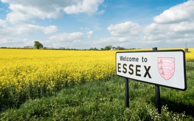 We now cover parts of Essex