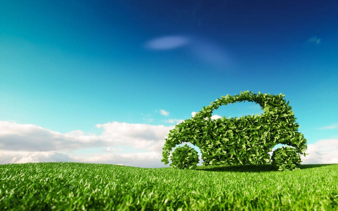 Environmental benefits of scrapping your car with an Authorised Treatment Facility