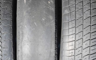 How Can I Prolong The Life Of My Tyres?
